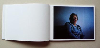 Otwarta książka pod tytułem Drewniane gody.