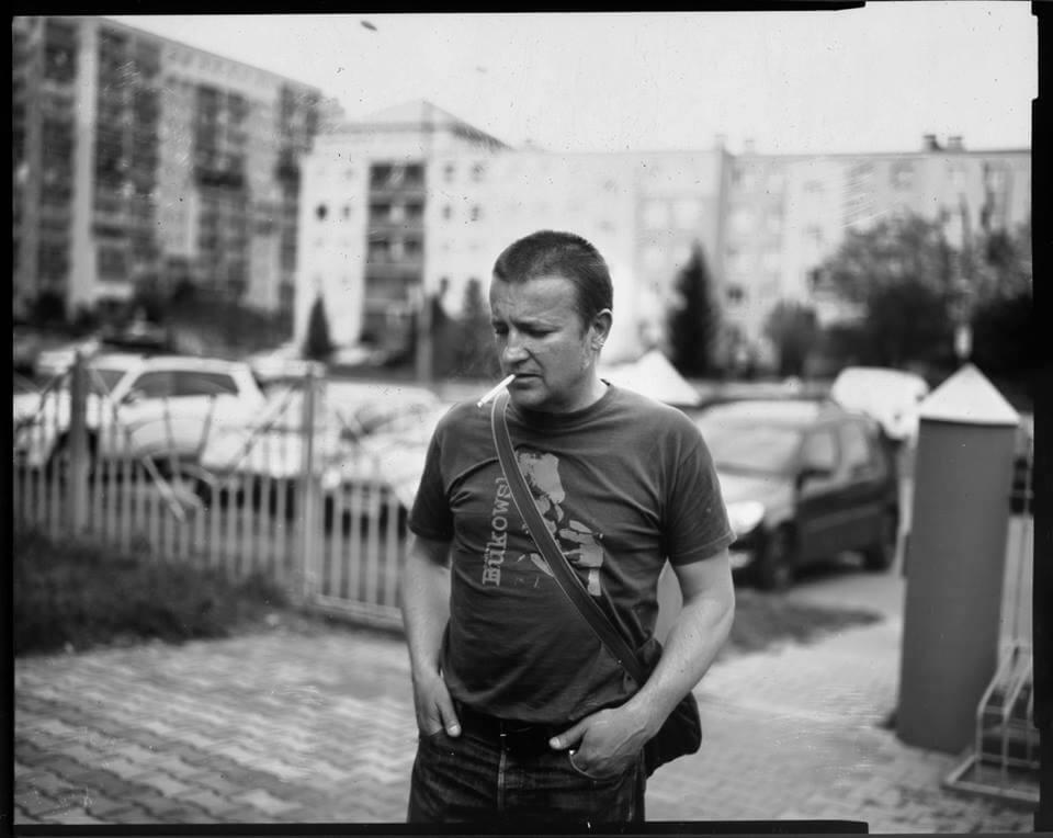 Krzysztof Śliwka (fot.Filip Zawada)
