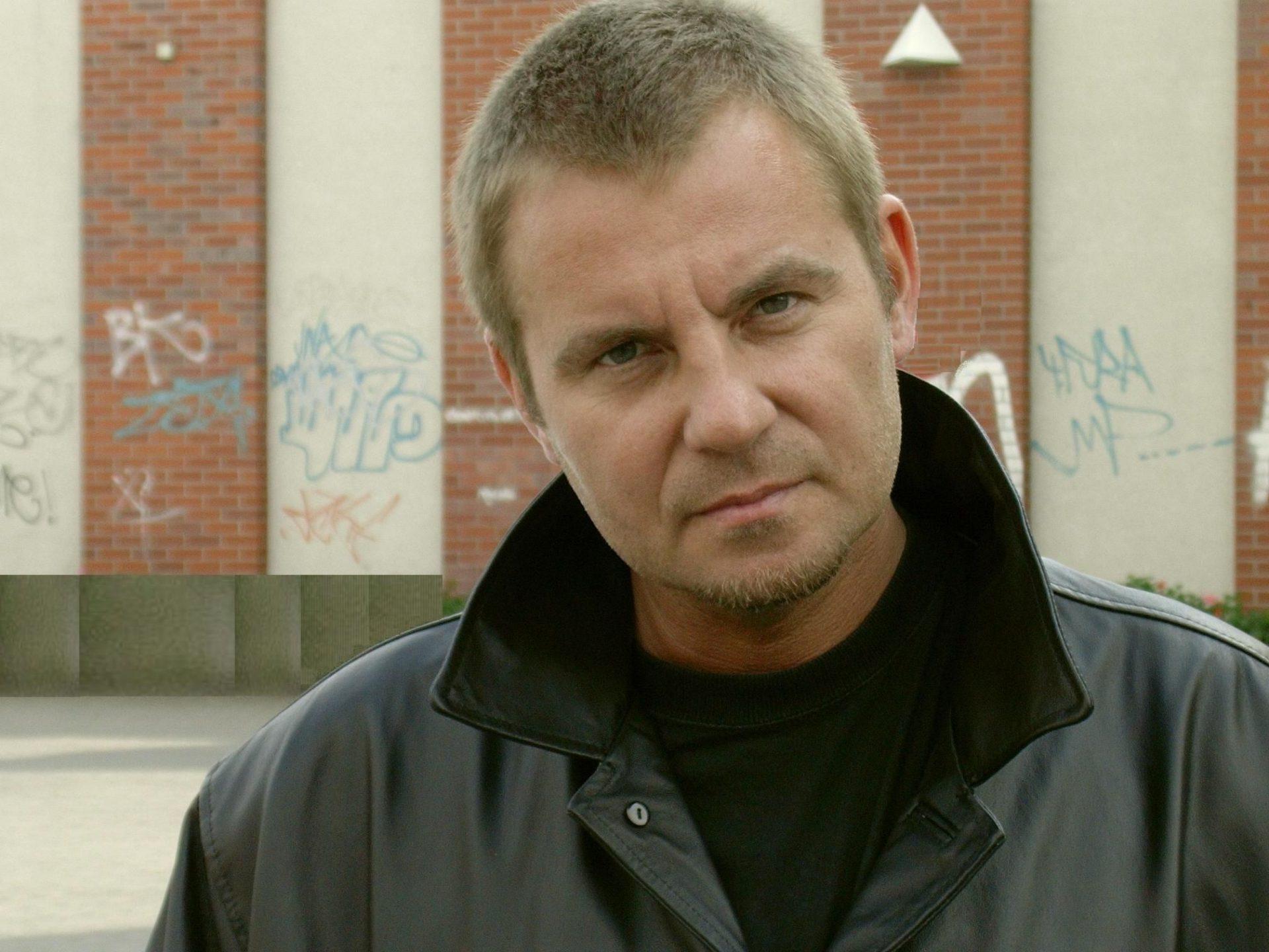 Krzysztof Niewrzęda