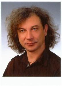 Krzysztof Świerkosz
