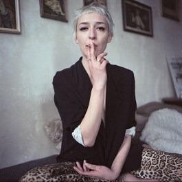 Ilona Witkowska ( fot.Roland Okoń)