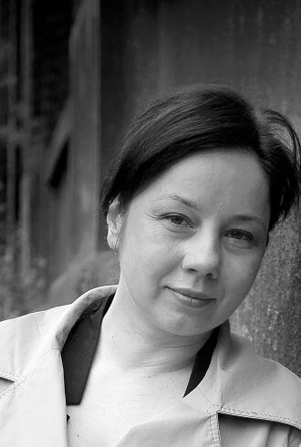 Monika Mosiewicz / fot.D. Figiel