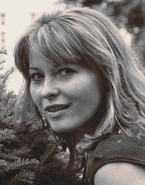 Łucja Dudzińska