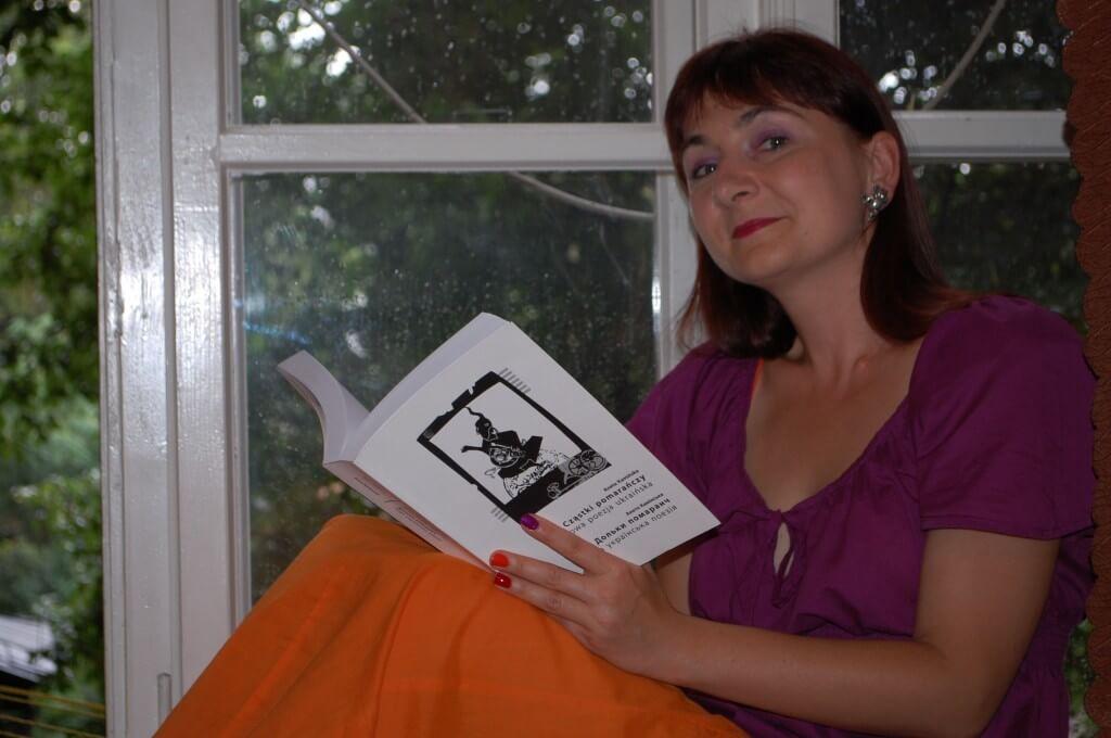 Aneta Kamińska