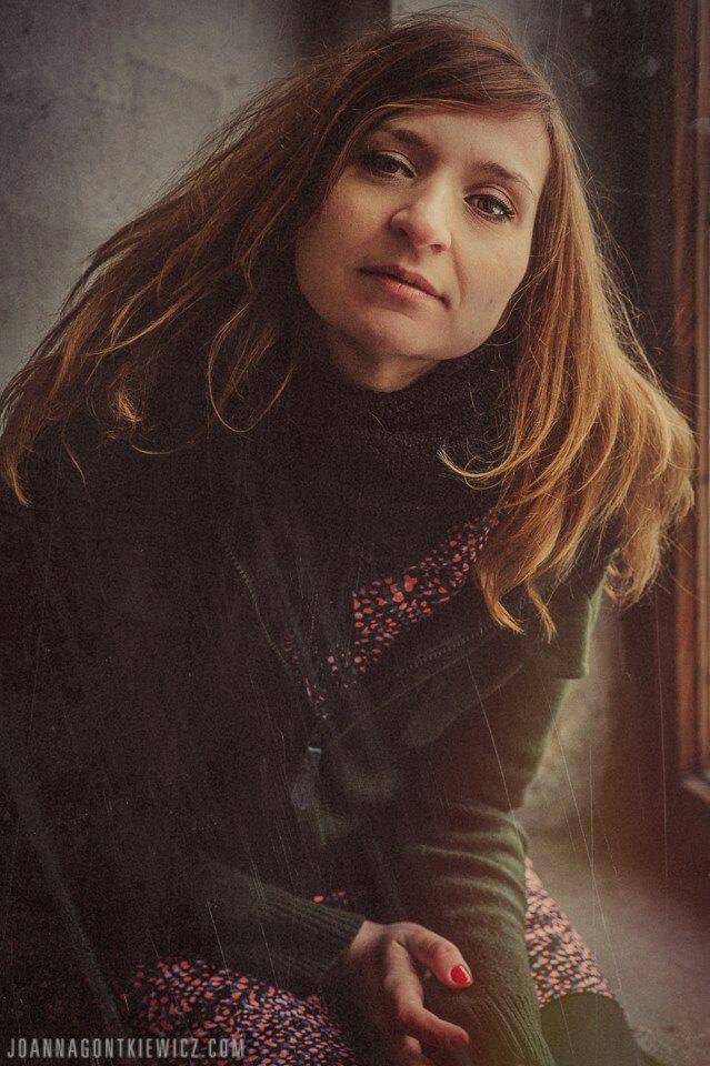 Barbara Klicka / fot.Joanna Gontkiewicz