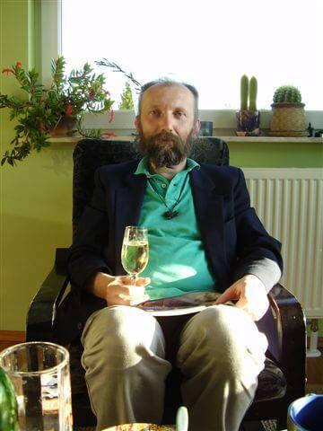 Nazar Honczar / fot.Krzysztof Śliwka