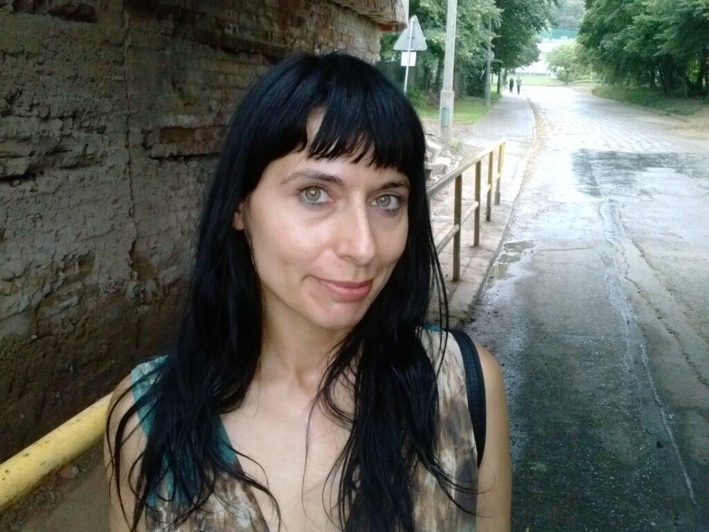 Sylwia Gibaszek