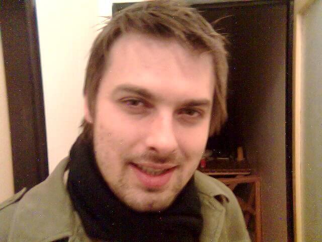 Adam Borzič
