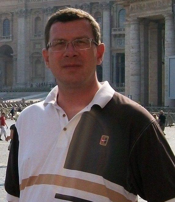 Lesław Nowara