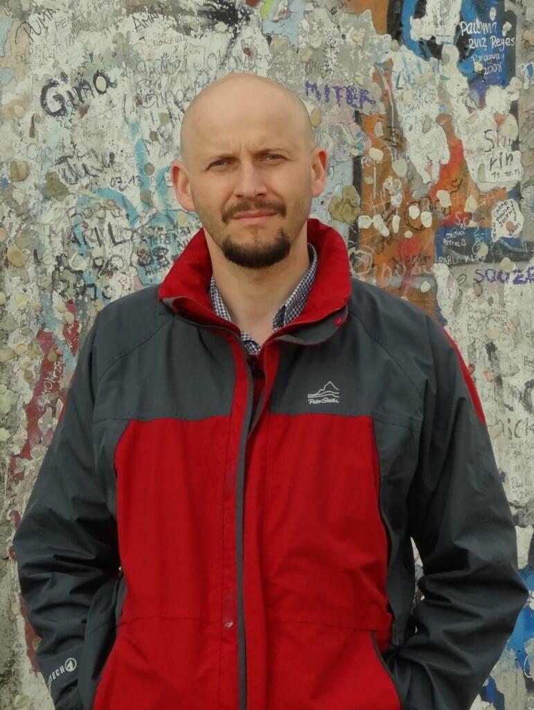 Tomasz Mielcarek