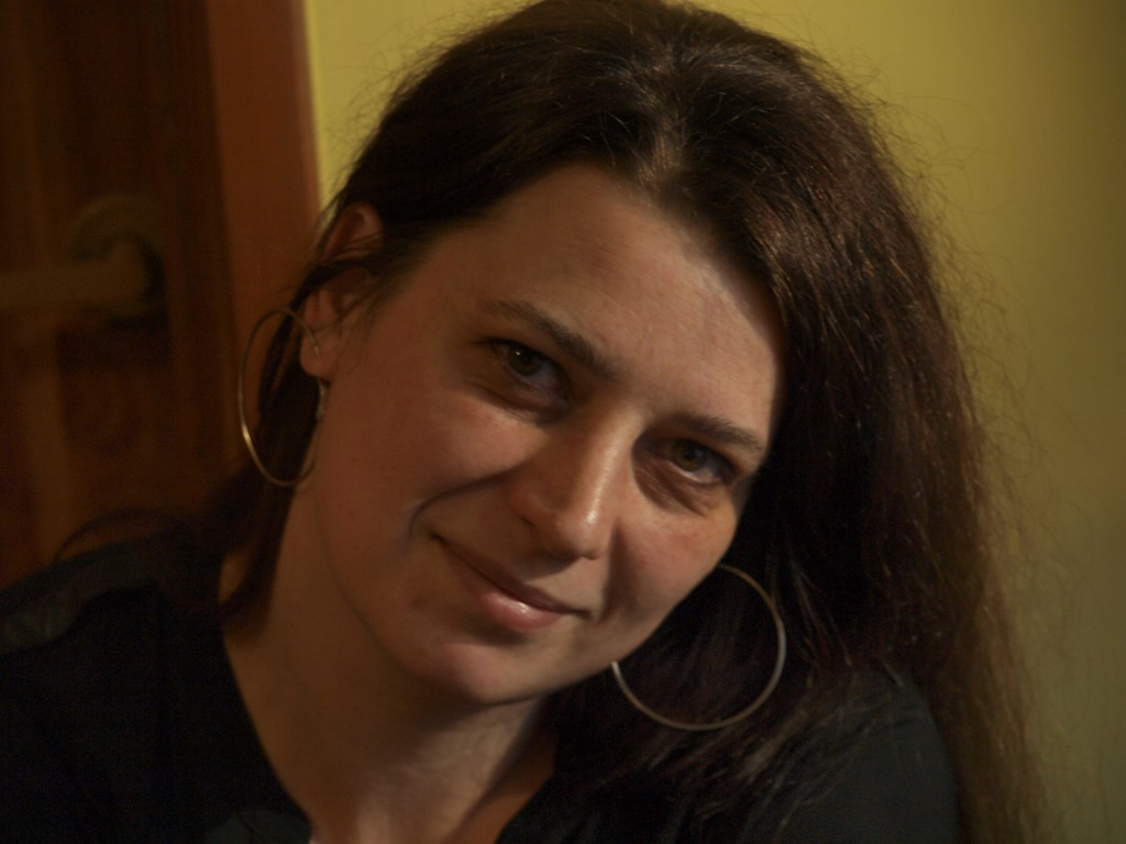 Karina Stempel