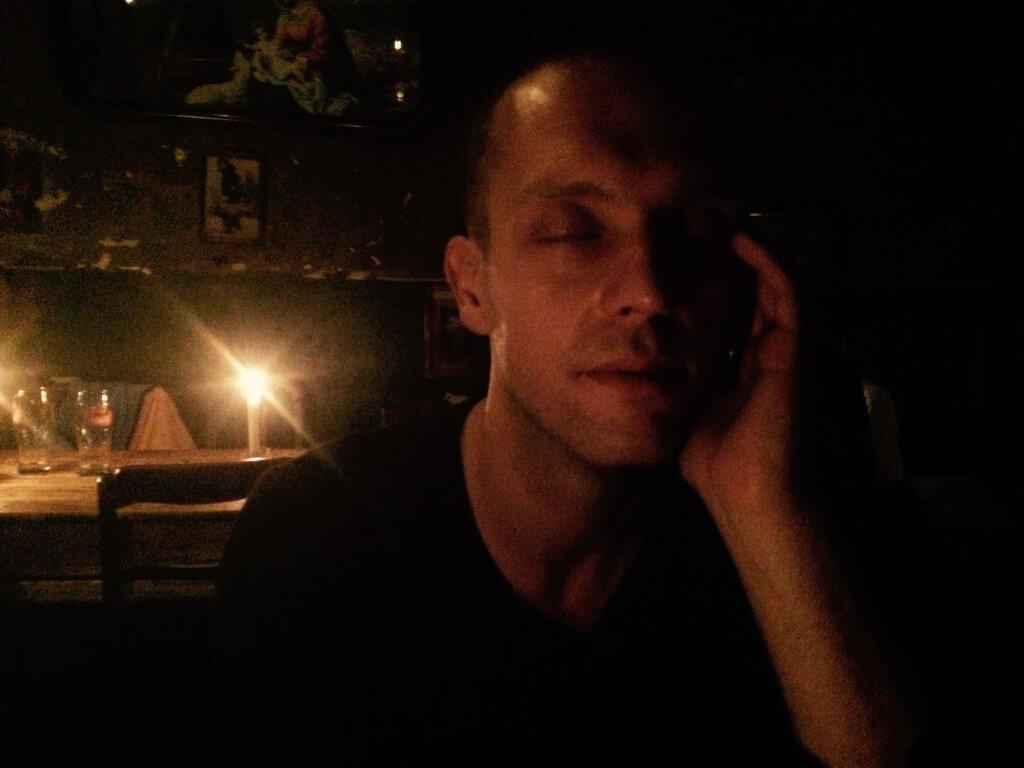Piotr Mierzwa (fot.Sebastian Wojdyło)