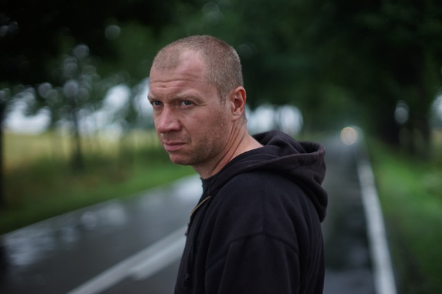 Łukasz Jarosz (fot.Krzysztof Dubiel)