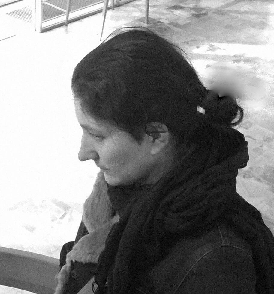 Małgorzata Skałbania