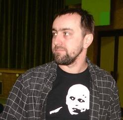 Lukasz Szopa