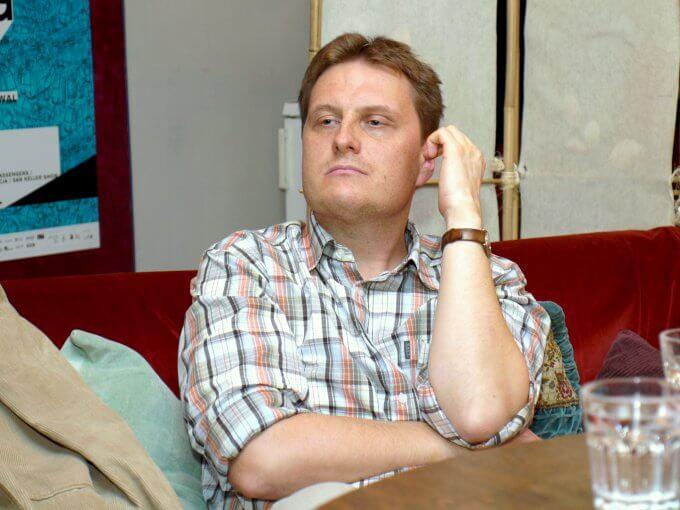Jacek Gutorow