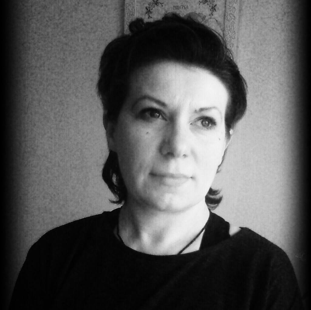 Monika Luque-Kurcz