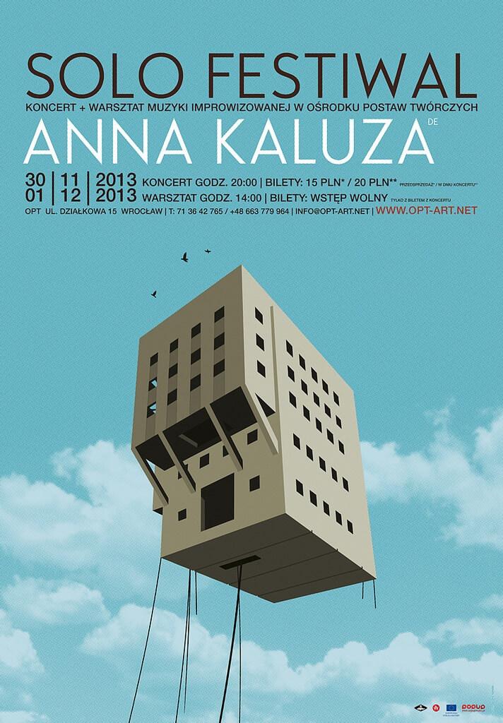 Anna Kaluza