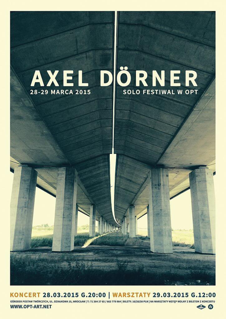 Axel Dörner