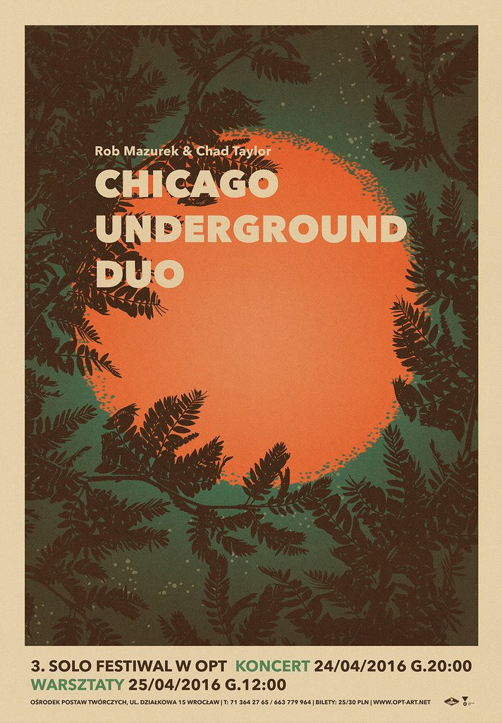 Chicago Underground Duo