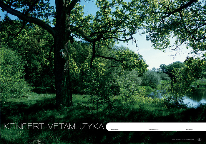 Dagmara Świętek / Bartek Szewczykowski: MetaMuzyka