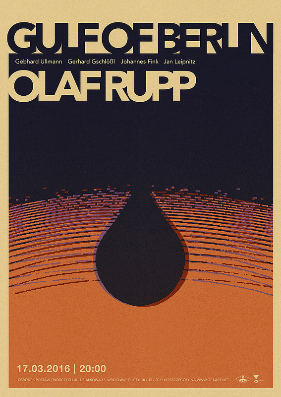 Gulf of Berlin / Olaf Rupp Solo