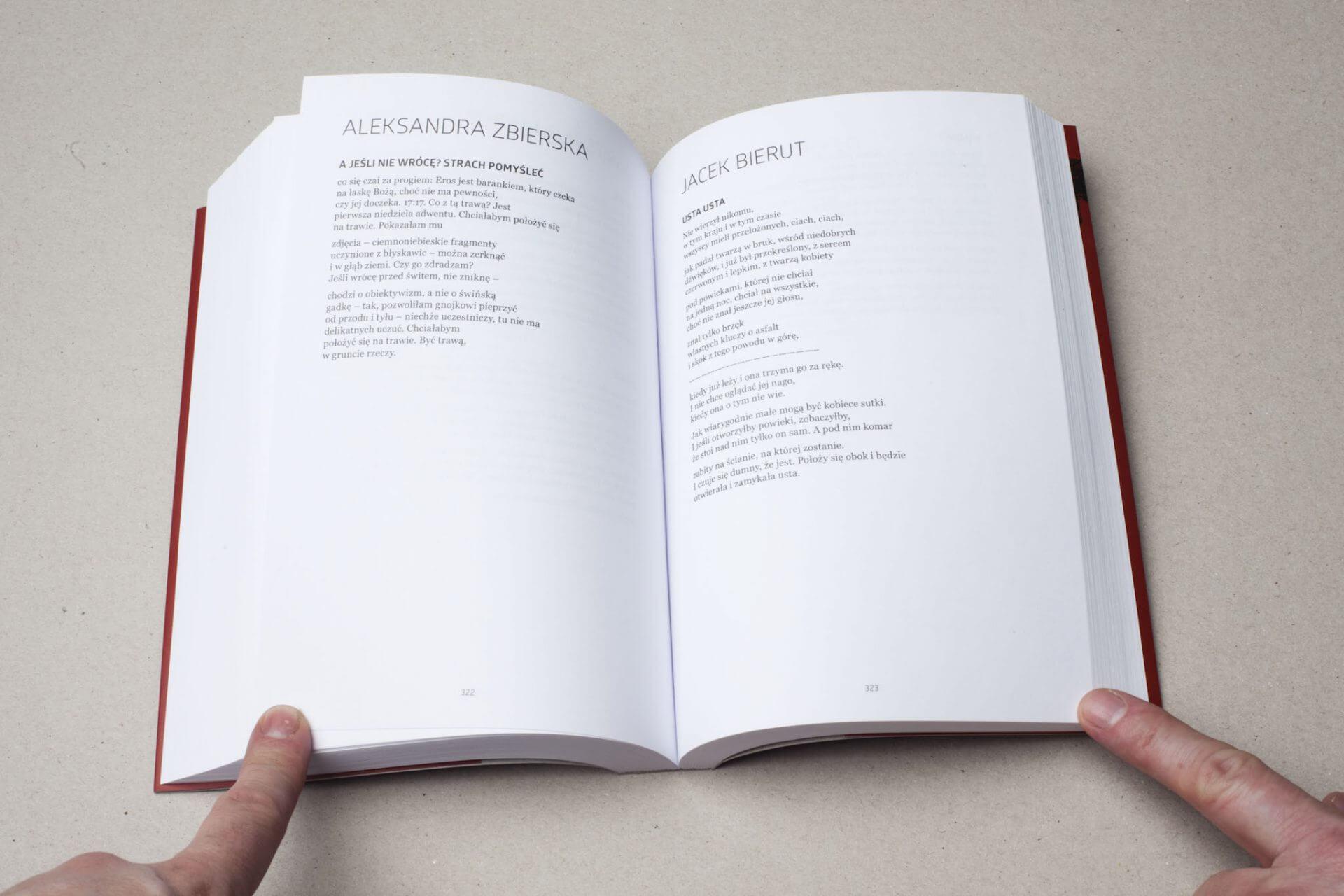 Przewodnik po zaminowanym terenie HELIKOPTER – antologia tekstów z lat 2011-2015