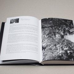 Otwarta książka podtytułem Niewidzialna Mapa Wrocławia