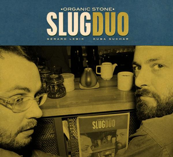 Slug Duo: Organic Stone