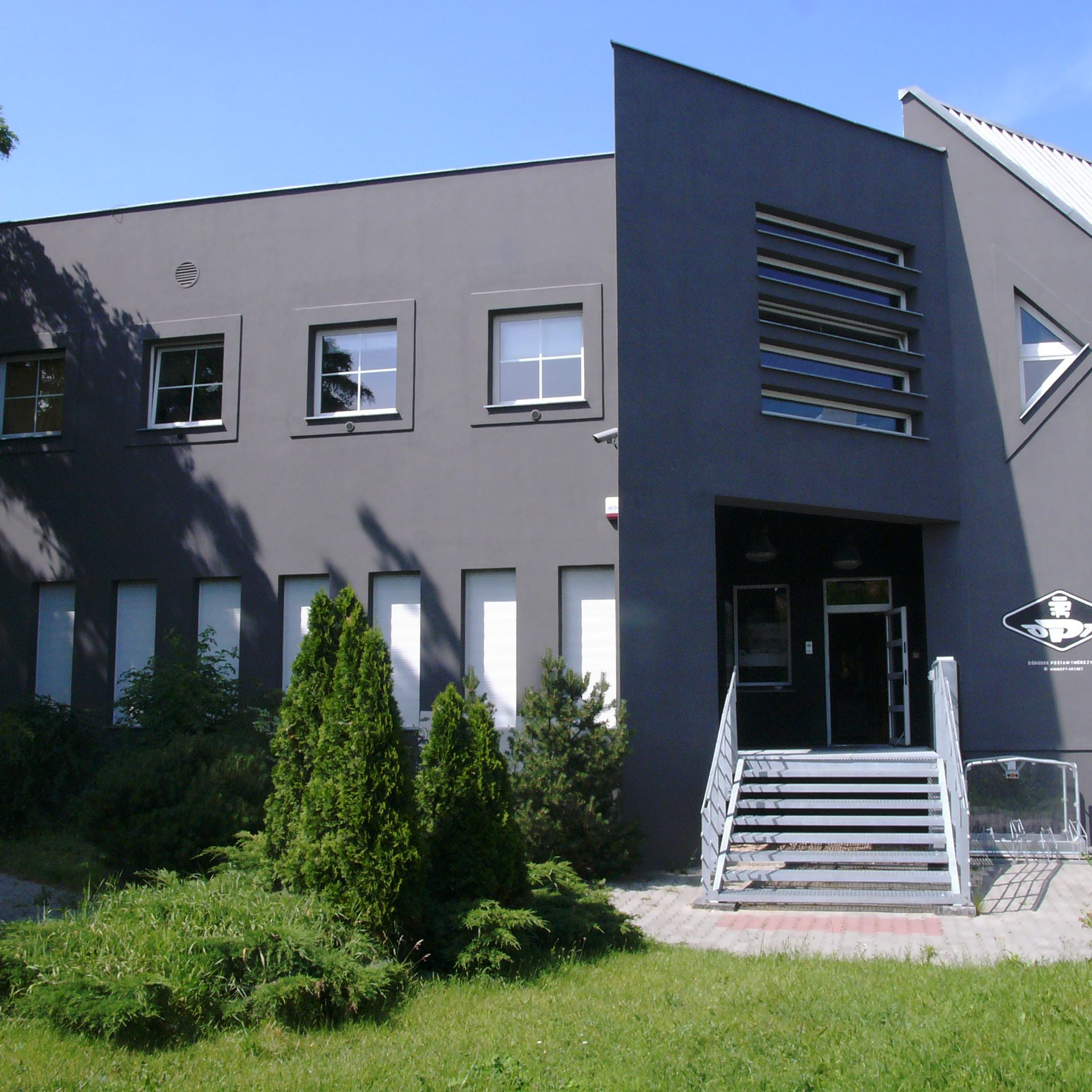 Ośrodek Postaw Twórczych (OPT)