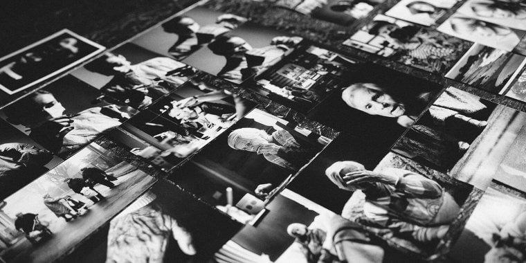 Przegląd prac semestru pierwszego kursu fotografii wobiektywie Magdaleny Błaszczyk