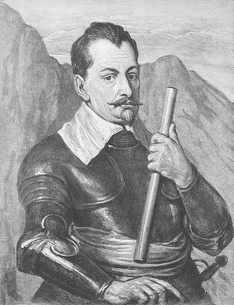 Albrecht von Waldstein