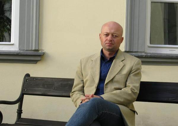 Libor Martinek (fot.Žaneta Horáková)
