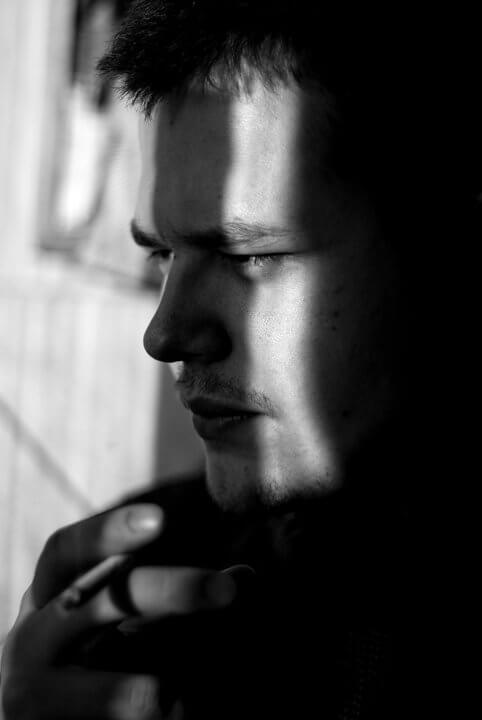 Marcin Pierzchliński / fot.B. Mateńko