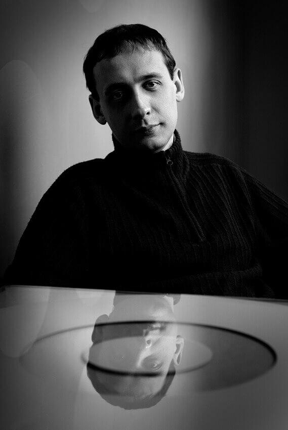 Piotr Macierzyński / fot.Tomasz Urban