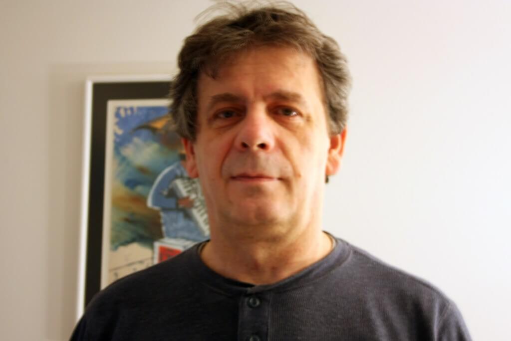Piotr Maur