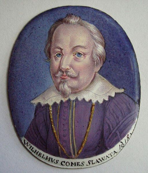 Wilhelmus Slawata