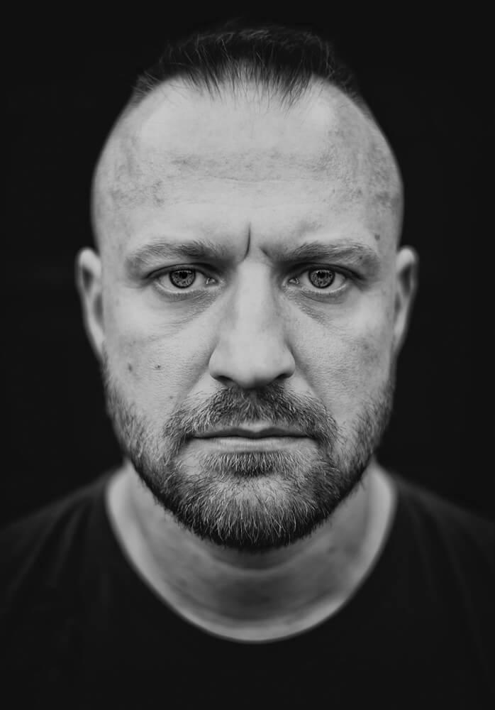 Dominik Strycharski / fot. Karolina Jóźwiak