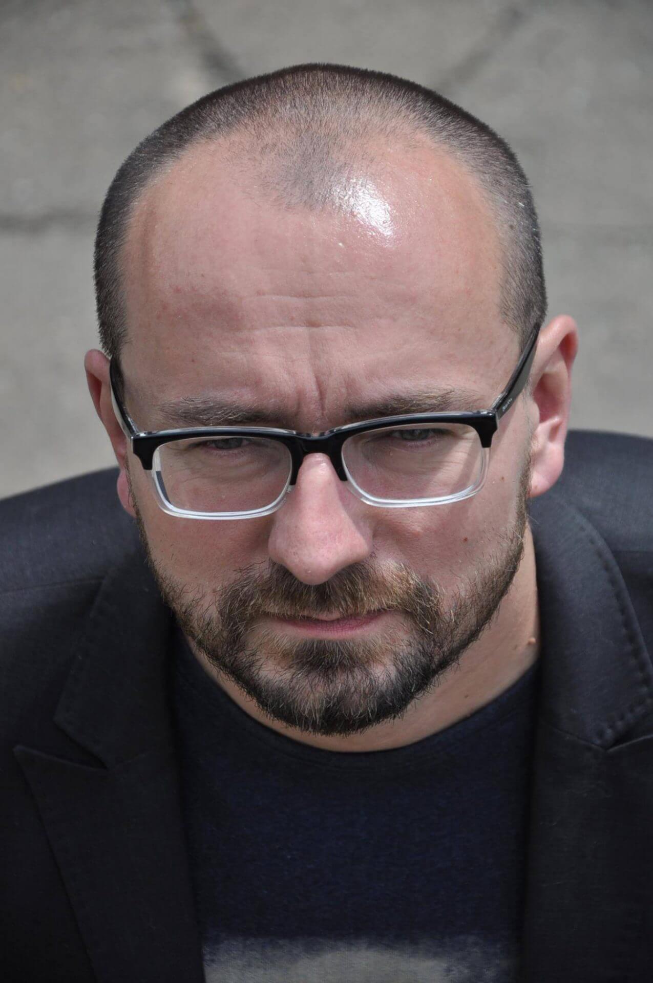 Aleksander Wierny