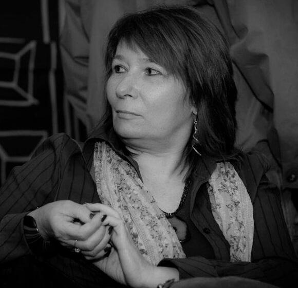 Bożena Kaczorowska