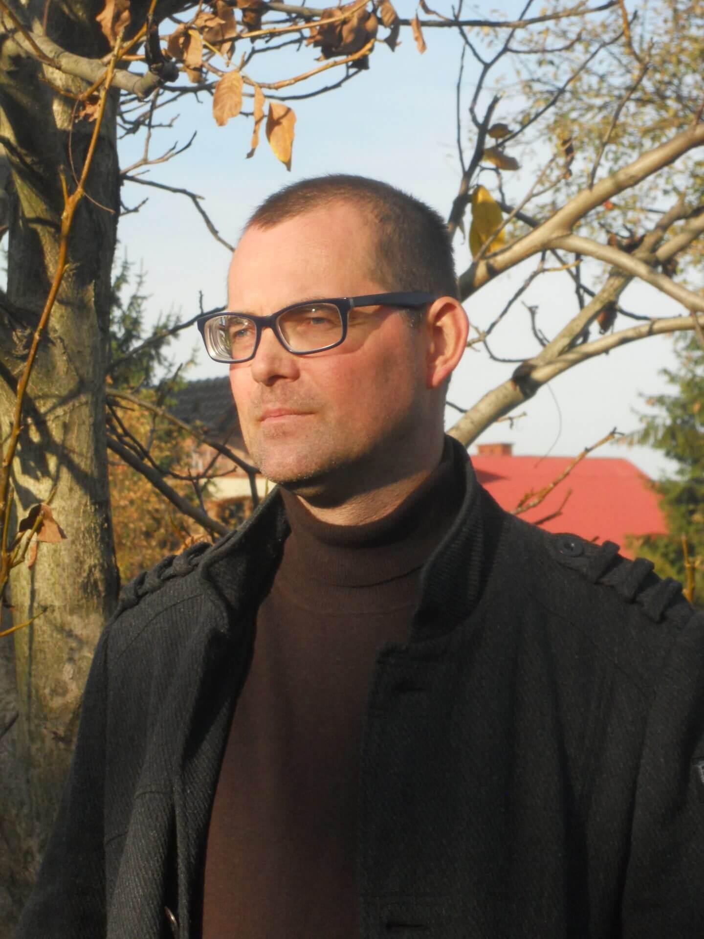 Mariusz Ropczyński
