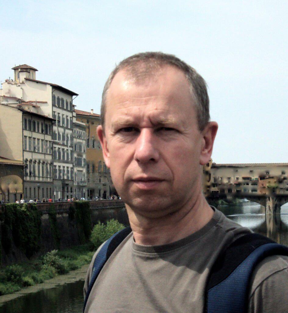 Mirosław Drabczyk