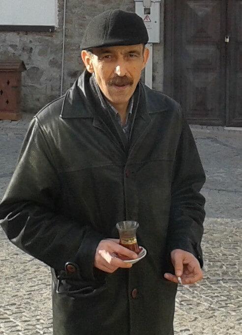 Osman Fırat Baş