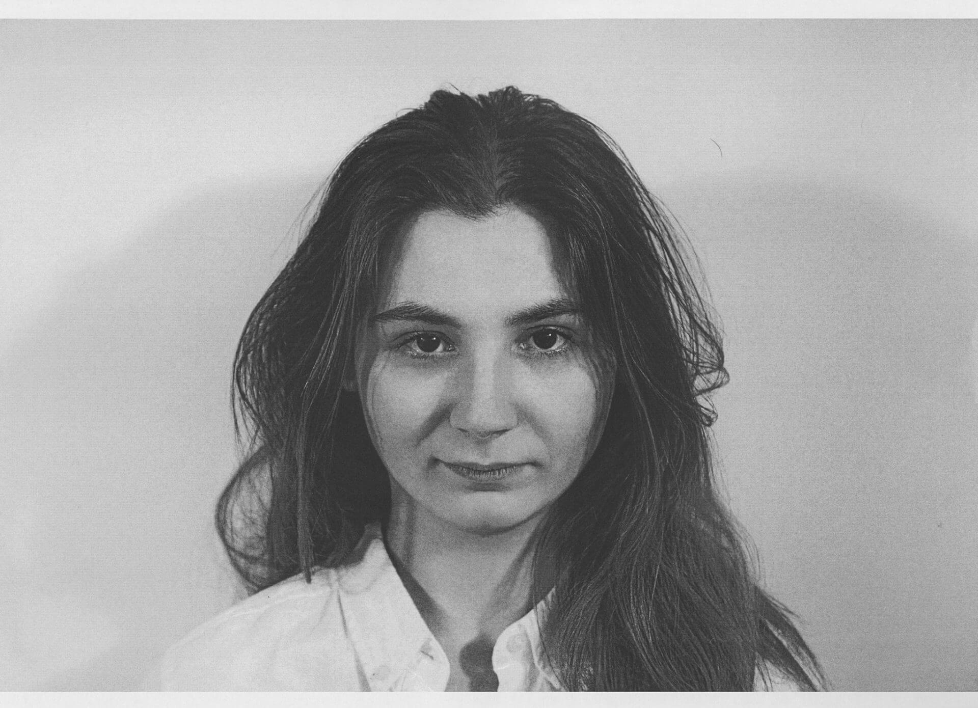 Olga Byrska (fot.Piotr Kołakowski)