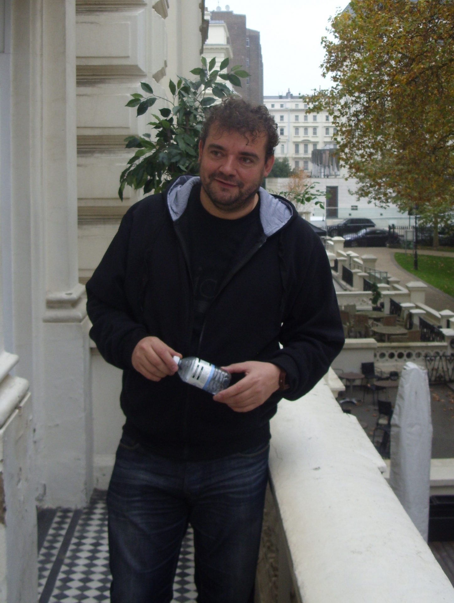 Piotr Gajda