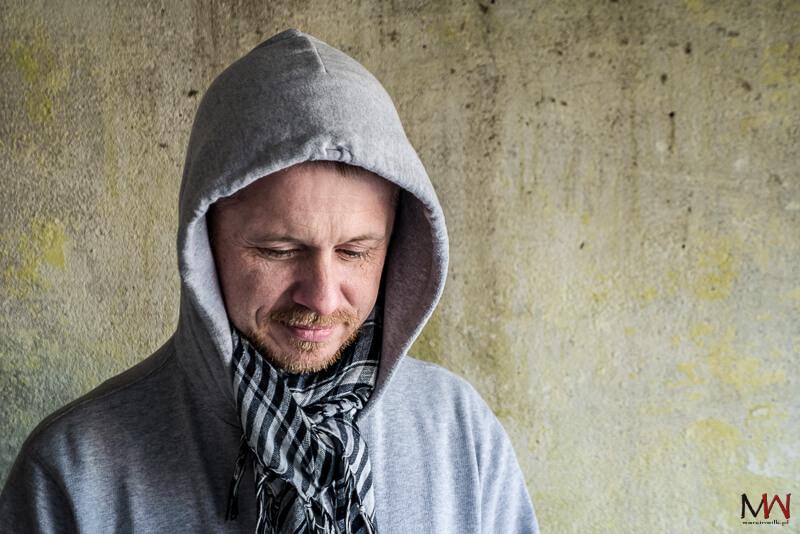 Piotr Prokopiak (fot.Marcin Wilk)