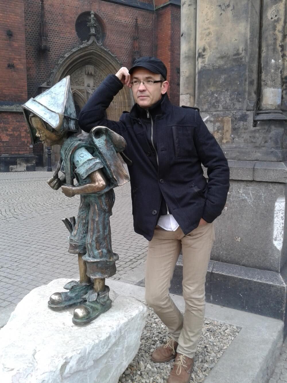 Grzegorz Tomicki