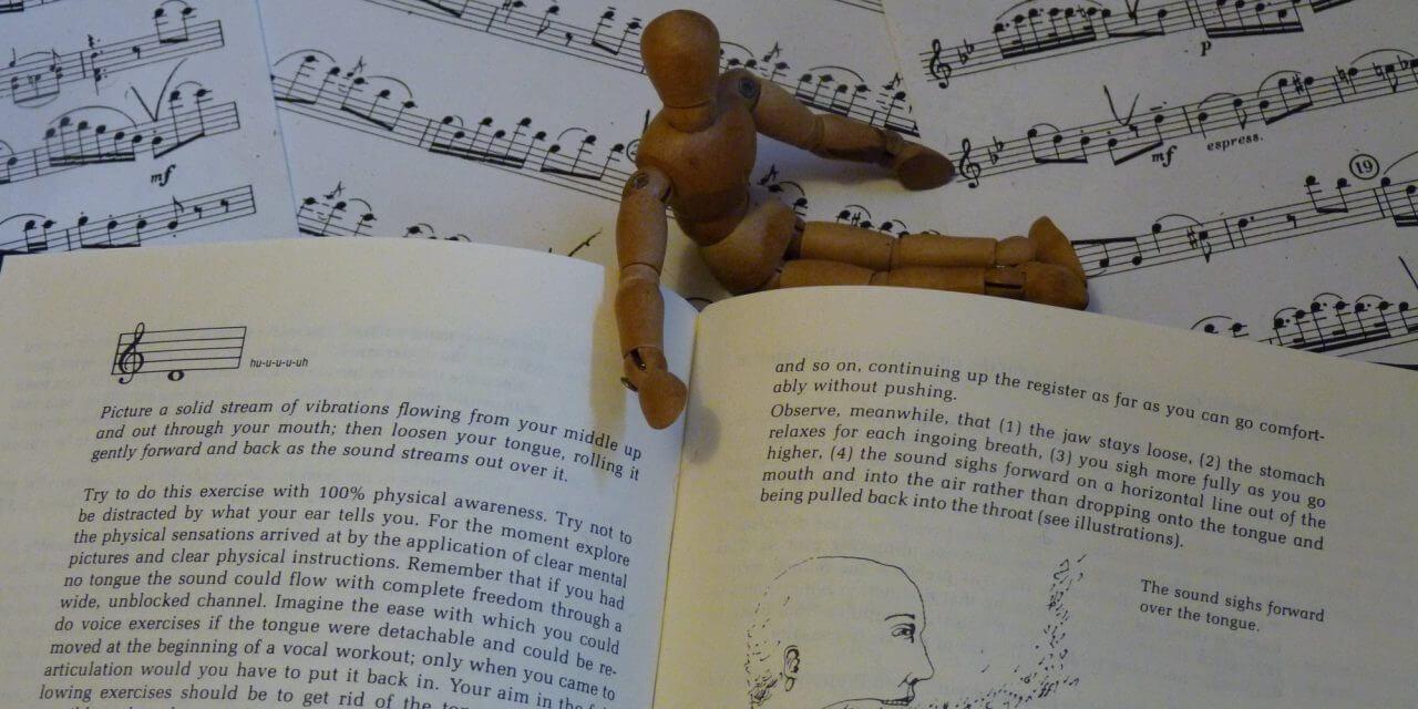 Kurs Ciało – Głos – Całość