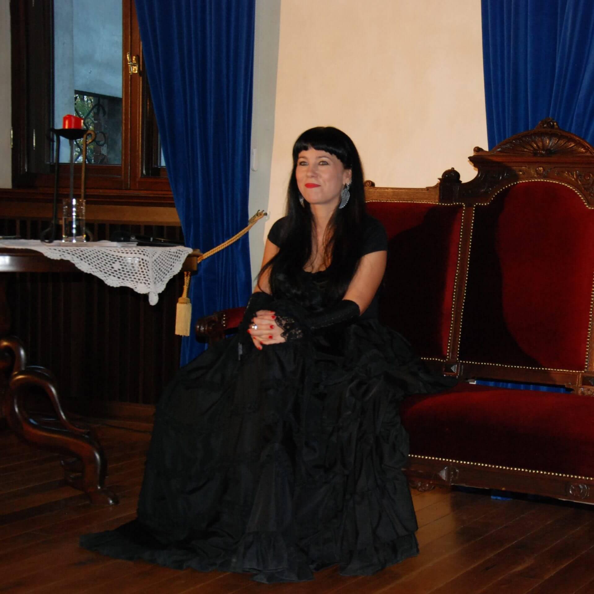 Joanna Wicherkiewicz