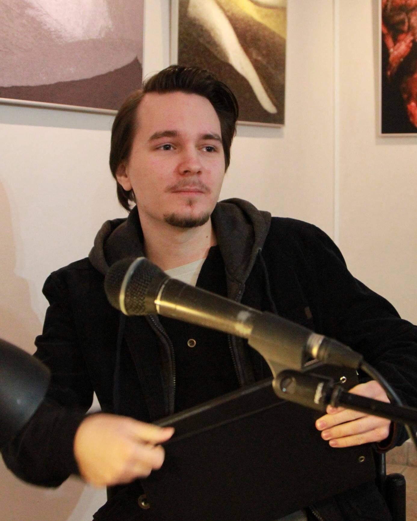 Mateusz Andrzej Masłowski